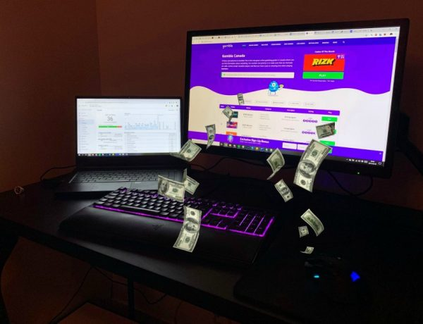 Become A Casino Affiliate (A Complete Step-By-Step Guide)
